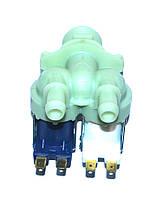 Клапан заливной для стиральной машинки Candy 41013615(2/180,D=12mm,оригинал в упаковке)