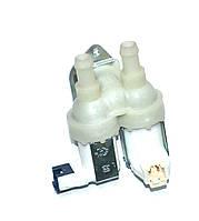 Клапан заливной для стиральной машинки Candy 41028879 (2/90,D=12mm,оригинал,без упаковки)