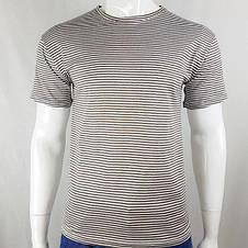 Тельняшка футболка мужская, хлопок, фото 3