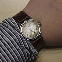 Победа винтажные механические часы СССР