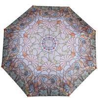 Складной зонт Zest Зонт женский полуавтомат ZEST (ЗЕСТ) Z23625-4093