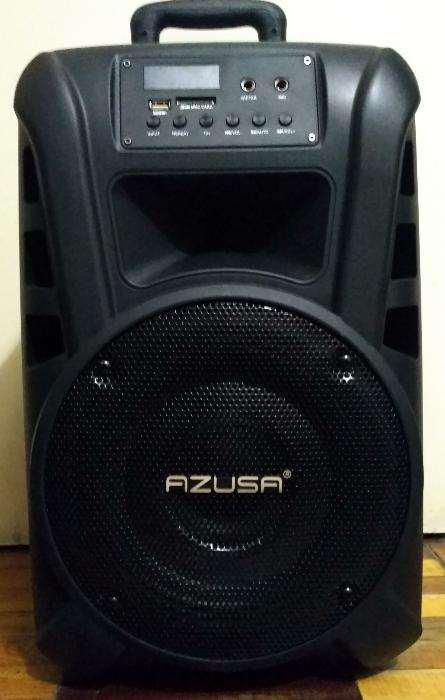 Автономная акустическая система Azusa MIK0135 12