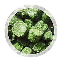 Шпинат-брикет, резанный замороженный (1 кг)