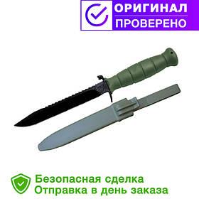 Тактический нож  glock FM81 Battle field green (39181)