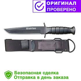 Поисково спасательный нож Smith and Wesson Search and Rescue (CKSURT)