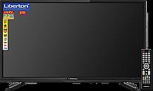 Телевизор Liberton 32HE1HDT (60Гц, HD, Dolby Digital 2 x 5Вт, DVB-C/T2), фото 3