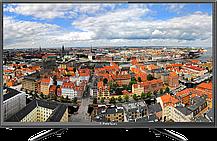 Телевизор Liberton 24HE1HDT Black (60Гц, HD, Dolby Digital 2 x 5Вт, DVB-C/T2), фото 3