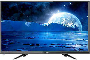 Телевизор Liberton 22HE1FHDTA (60Гц, Full HD, Smart TV, Android 4.4, Dolby Digital 2x5Вт, DVB-C/T2)