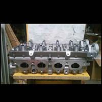 Головка двигателя Chevrolet Lacetti 1.6, 96378691, UXLENT