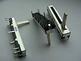Фейдер стерео b50kx2 для Roland rx300, Casio и др., фото 3