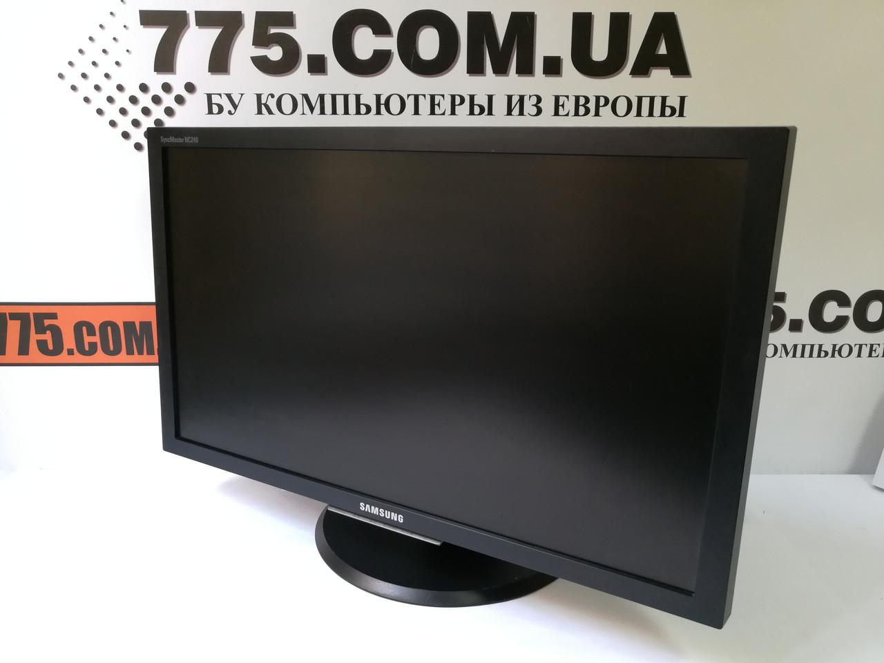 "Монитор 24"" Samsung NC240 (1920x1080)"