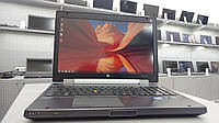 HP EliteBook 8560W DreamColor