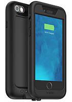 Аккумуляторный чехол Mophie Juice Pack H2PRO для iPhone 6/6S на 2750mAh [Черный]