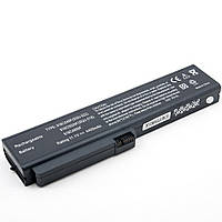 Аккумулятор для ноутбука Fujitsu Amilo V3205 (SQU-522, FU5180LH) 11.1V 4400mAh PowerPlant (NB0000020