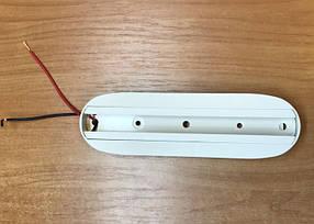Шинопровод трековый для led светильника SL белый Код.59230