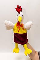 Кукла-перчатка Петушок большая, фото 1