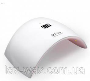 Светодиодная лампа 9S с дисплеем LED Nail Lamp 24