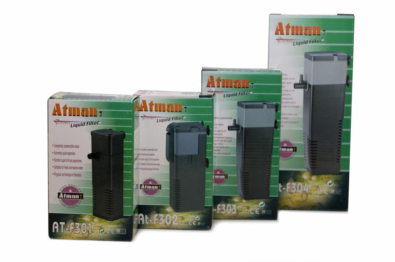 Внутренний фильтр Atman AT-F303