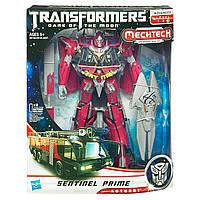 Сентинел Прайм лидер класса 25см - Sentinel Prime, Leader, Hasbro , фото 1