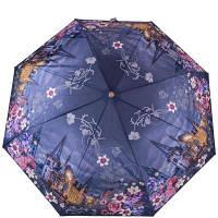 Складной зонт Три Слона Зонт женский автомат ТРИ СЛОНА RE-E-101J-2