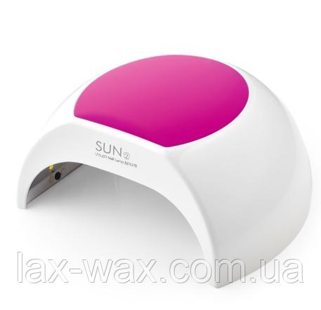 Світлодіодна лампа SUN 2 LED Nail Lamp 48 Watt