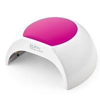Світлодіодна лампа SUN 2 LED Nail Lamp 48 Watt, фото 1