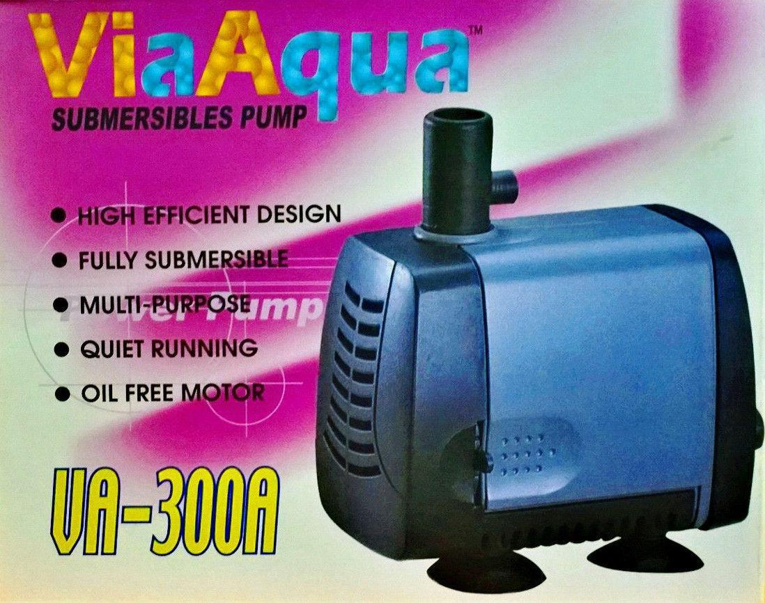 Насос, помпа ViaAqua VA-300A