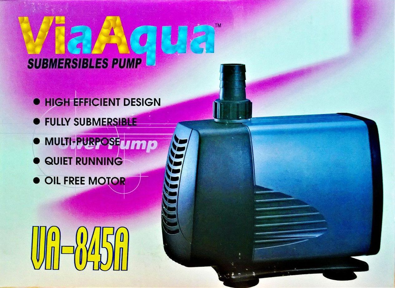 Насос, помпа ViaAqua VA-845A