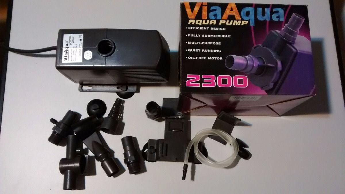 Насос, помпа ViaAqua VA-2300