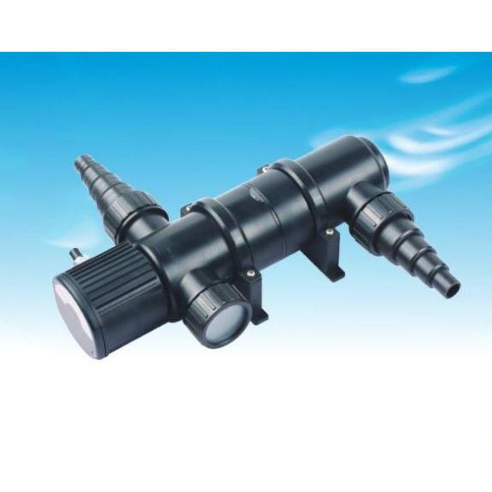Спиральный Стерилизатор SunSun CUV-211