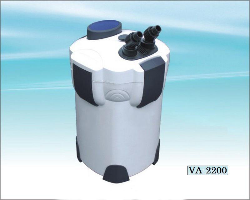 Внешний фильтр ViaAqua VA-2200