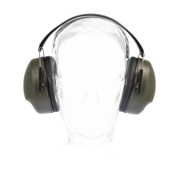 Наушники шумоподавляющие Deben High Pro-Tect Ear Defender PT1002 - Магазин Кошара в Киеве