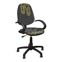 Компьютерное кресло Поло 50/АМФ-5 Украина № 4