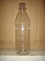 Пластиковые бутылки 0,5 л для любых напитков
