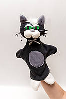 Кукла-перчатка Vikamade Кот, фото 1