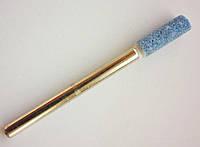 Шлифовальная насадка - цилиндр 4 мм, Материал - карбид кремния. Абразивная шарошка