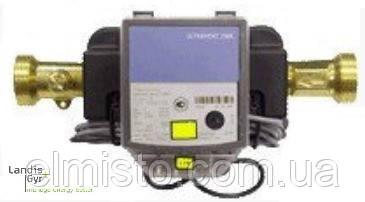 Ультразвуковой расходомер-регистратор ULTRAHEAT® T150 / 2WR745 Dn25 Qn 3,5 PN16 (Landis+Gyr, Германия)