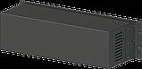 Корпус металевий Rack 3U, модель MB-3160vSP (Ш483(432) Г162 В132) чорний, RAL9005(Black textured), фото 2