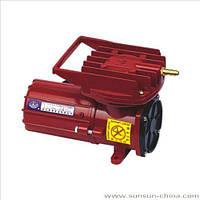 Компрессор SunSun HZ-120, 12в, 125 л/мин