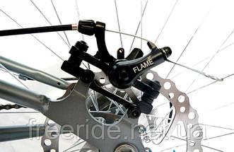 Подростковый Велосипед Azimut Scorpion 24 D, фото 3