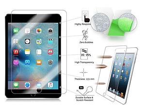 Защитные пленки и стекла для планшетов