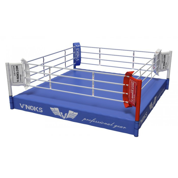 Ринг для боксу V`Noks Competition 6 * 6 * 0,5 метра
