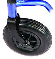 """Широкие 8"""" колеса с PU шиной QL08-009A OSD (Италия)"""