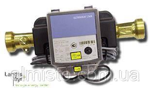 Ультразвуковой расходомер-регистратор ULTRAHEAT® T150 / 2WR760 Dn 40 Qn 10,0 PN16 (Landis+Gyr, Германия)