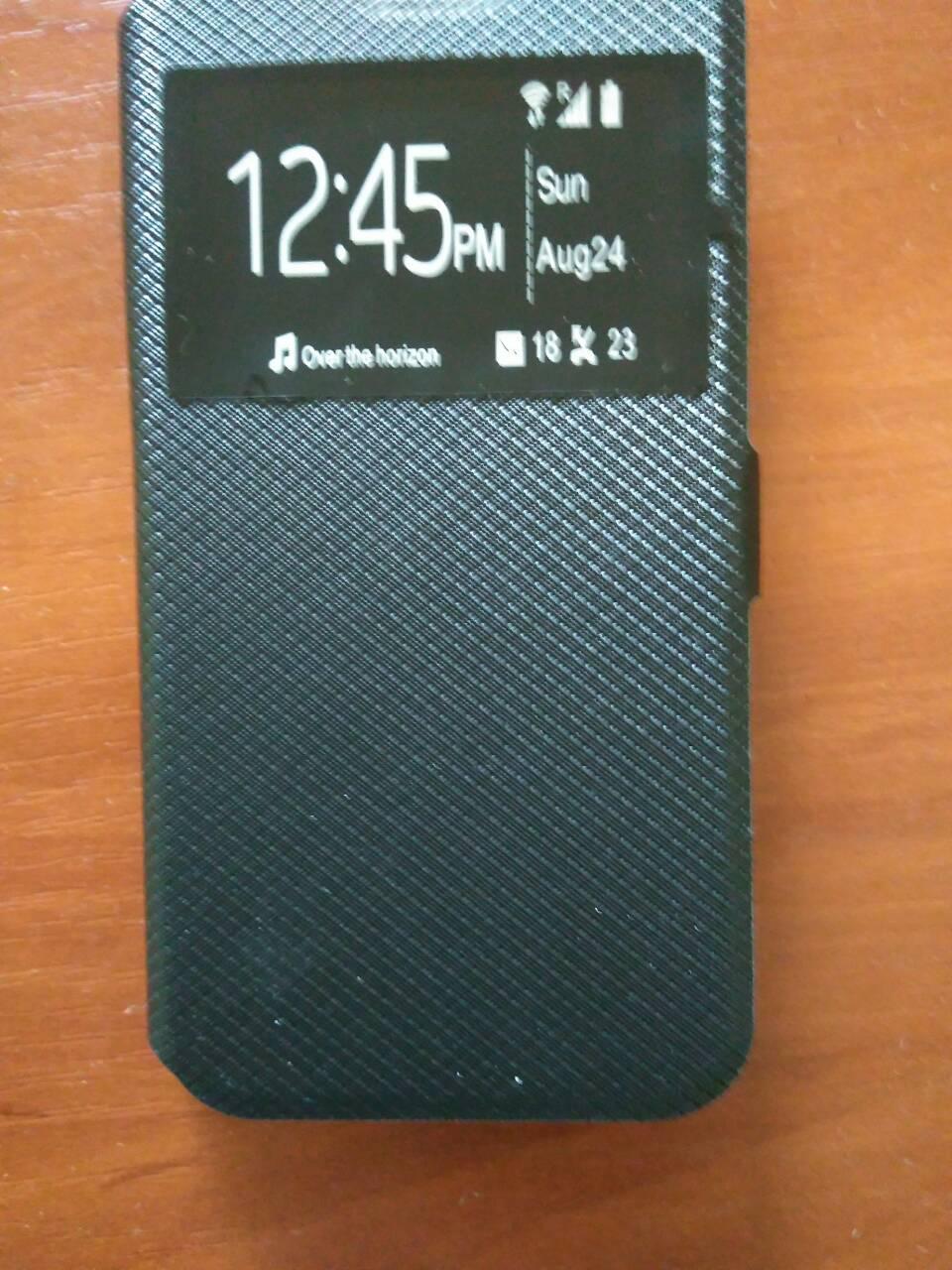 Чехол-книжка    для   Samsung J5 prime /g570