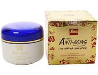 Антивозрастной крем для лица  Yoko Anti - Aging & Q10
