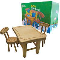 Мебель для куклы №1  03-151