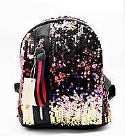 Превосходный женский рюкзак разноцветный EEO-500621, фото 1