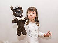 Кукла- перчатка Собака