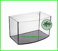 Овальный аквариум 55 л